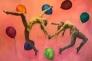Balloonatic 145 x 210 cm