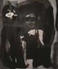 Nærvær 123 x 145 cm