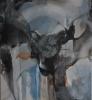 Sensuous Landscapes III 147 x 130 cm