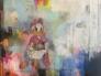 Wall Dolly Giclée Ed50 70x50cm