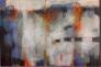 Skrift i snø 150 x 100 cm