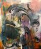 Identitet (Werenskiold) 100 x 120 cm