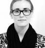 Britt Helen Skoglund, gallerimedarbeider