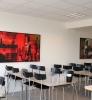no. 12 Idrætshøjskole 200x400 cm
