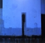 Metaforisk landskap I 135 x 135 cm