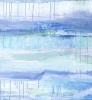 CRH I det blå 65 x 54 cm