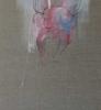 Wake up ritual 2 blob bunny 50 x 150 cm