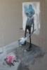 Wake up ritual 3 club bunny 100 x 150 cm