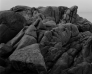 Weathered granite Tortolì Sardinia 60x48cm Ed3