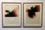 Untitled x2 No Latency-series Framed