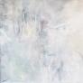 Frost 150 x 150 cm