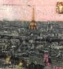Paris 170 x 135 cm