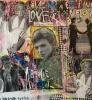 Pop Art Icons 150 x 120 cm
