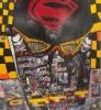 In the head of Batman 120 x 180 cm