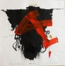 Cultural Reinvention 11 Original Calligraphy