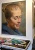 Portrett 150 x 185 cm