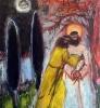 Getsemanehagen 150 x 190 cm