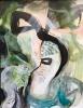 Anne Solmunde - Lush ll 147 x 190cm