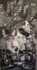 Mic Linder - Natt 100 x 190 cm