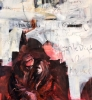 Pino Daniele 120 x 200 cm
