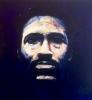 Marvin Gaye 100 x 100 cm