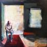 Untitled 100 x 100 cm