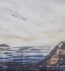 LITOGRAFI Åpent landskap Billedformat 61 x 37 cm Opplag 150