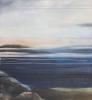 Åpent landskap 110 x 180 cm
