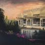 Mahendra Prakash Udaipur 100 x 100 cm
