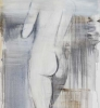 Naken III 86 x 151 cm