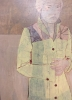 Poesi mellom oss III 65 x 99 cm