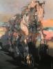 Majesty 120 x 160 cm