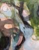 Anne Solmunde Lush III 150 x 193 cm
