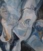 Surfaces IV 140 x 160 cm