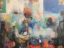Wall Donald 160 x 120 cm