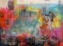 Wall Skrue 160 x 120 cm