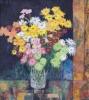 CRH I full blomst 80 x 90