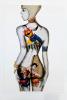 Afrodita trykk 38 x 50 cm