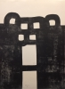 Gurutze Gorria I Ed 150_56x76cm 1984