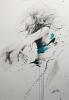 Dance 3 70 x 100 cm