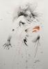 Dance 6 70 x 100 cm