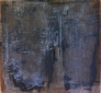 Between the bark 150 x 150 cm