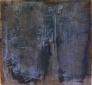 Between the bark 150 x 150 cm