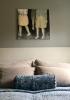 Gørild Bruaset på soverom