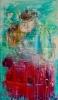 World Kiss of healing 80 x 140 cm