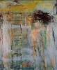 Love and Light 100 x 120 cm