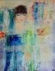Rainbow blessings 120 x 150 cm