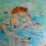 We are the Oceon 170 x 170 cm