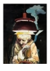 Miraklet under min lampe 2 Giclée 50x70cm Ed100