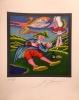 Les Paysages Russes IV 3 101ex275 25x35cm